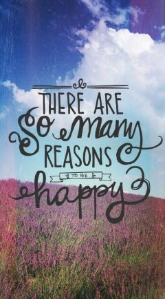 158026-Reasons-To-Be-Happy
